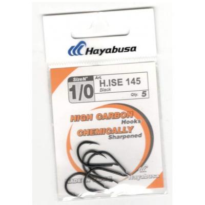 Hayabusa 145/4 rybářské háčky