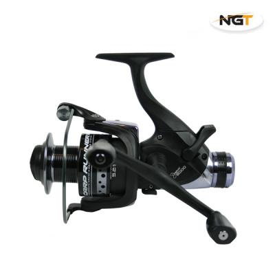 NGT Naviják Dynamic Carp 6000 rybářský naviják