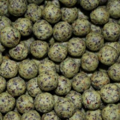 Carp Inferno nutra 20 mm 1 kg kiwi - chobotnice