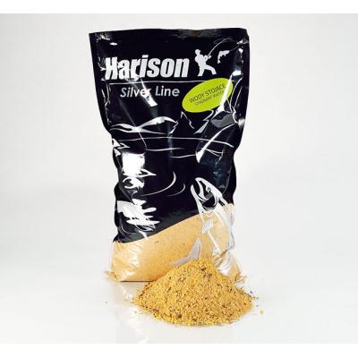 Harison Silver Line 1kg WODY STOJACE (jezero)