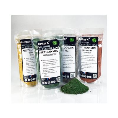 Harison Method Line-Method mix 750g GREEN POWER
