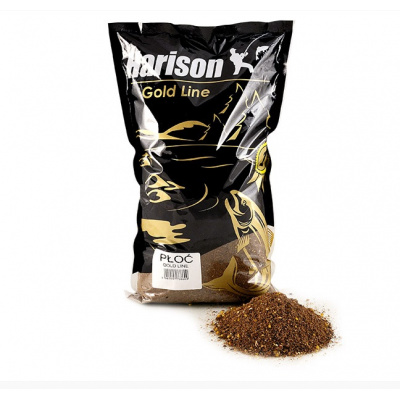 Harison Gold Line 1kg PLOC (plotice)