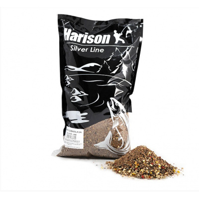 Harison Silver Line 1kg KARP CZEKOLADA (čokoláda)