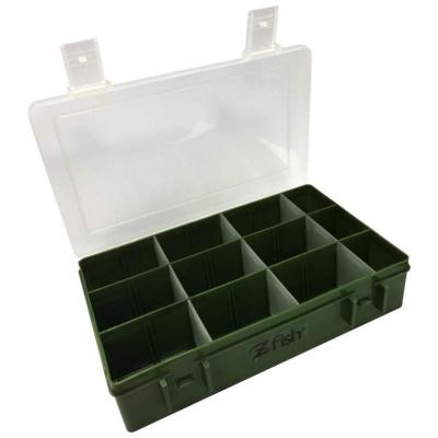 Krabička Super Box M