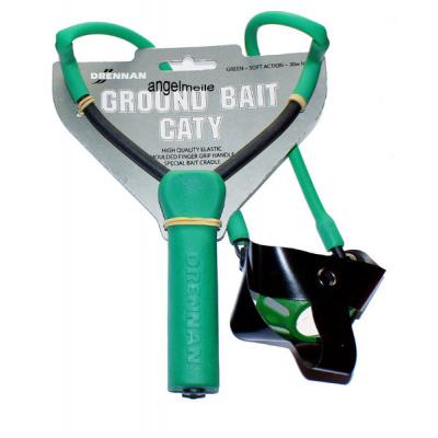 Drennan prak GROUNDBAIT CATY SOFT ACTION GREEN 30-60m