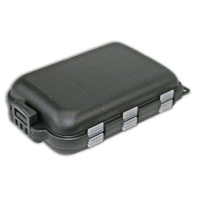 NGT Krabička na příslušenství - černá