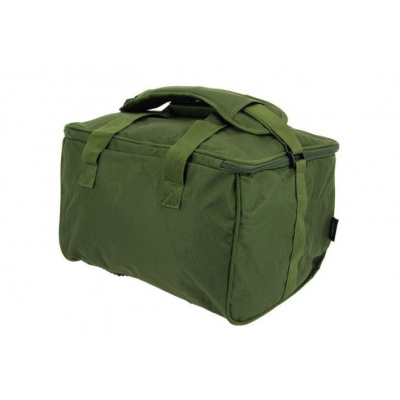 Taška QUICKFISH Green Carryall