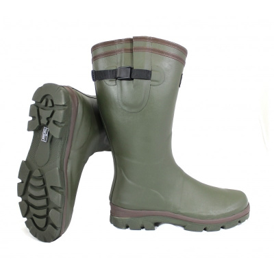 Zfish Holinky Bigfoot Boots 44