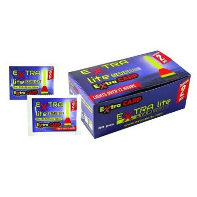 Svítící Ampule Extra Carp 4,50 x 39mm