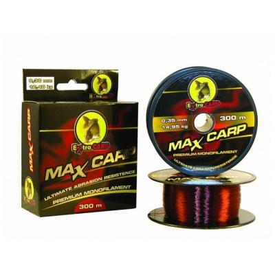 Vlasec Extra Carp - Max Carp 300m - 0,35mm