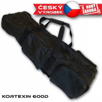 Kinetic pouzdro 555/130 3 komory