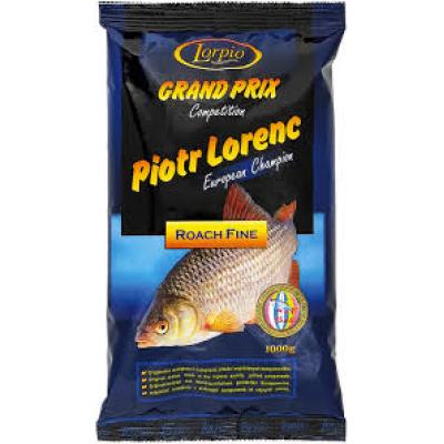 Lorpio Krmítková směs Grand Prix 1kg Roach Fine (malá plotice)