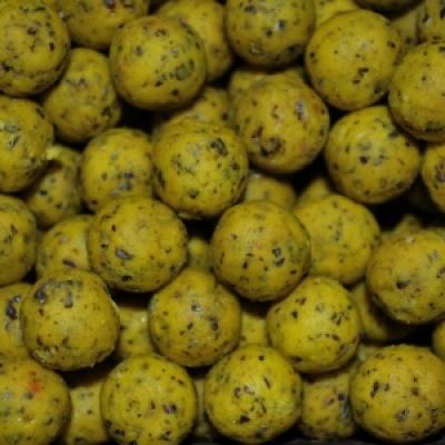 Carp Inferno nutra 20 mm 1 kg tygří ořech