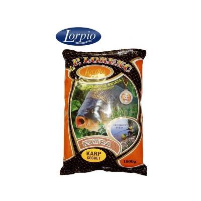 Lorpio extra 1,9kg KARP